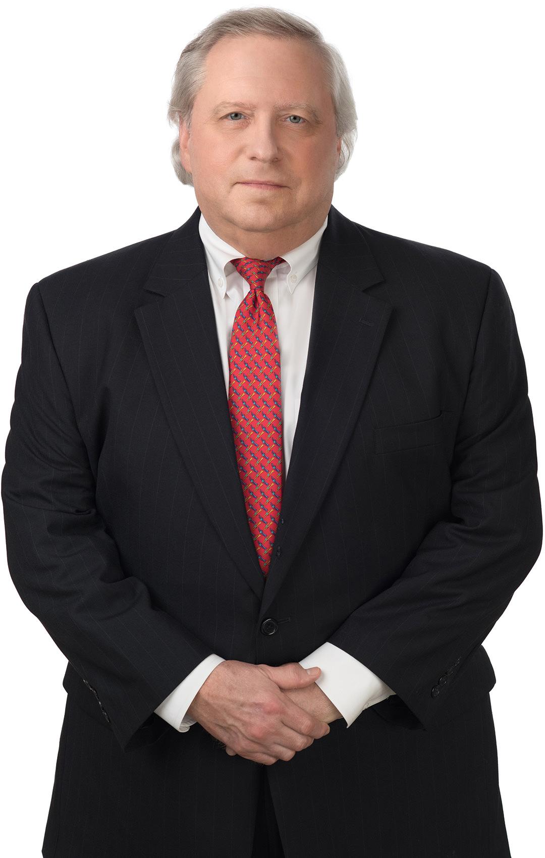 Paul J. Cox