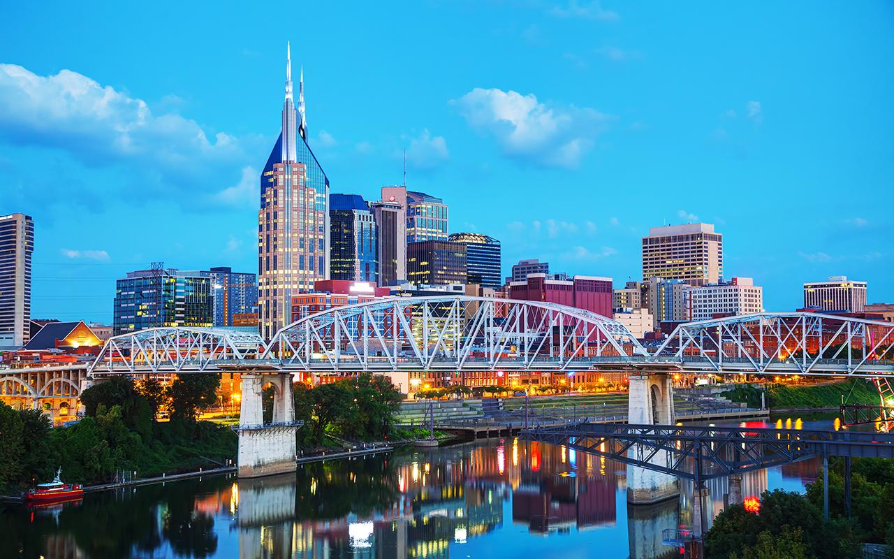 Nelson Mullins - Encompass Has a Big Week in Nashville