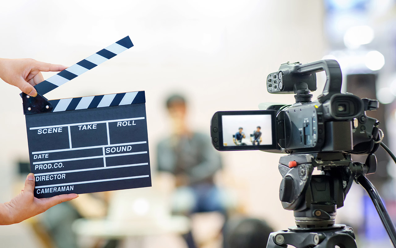 A Legal Primer for Making Indie Movies