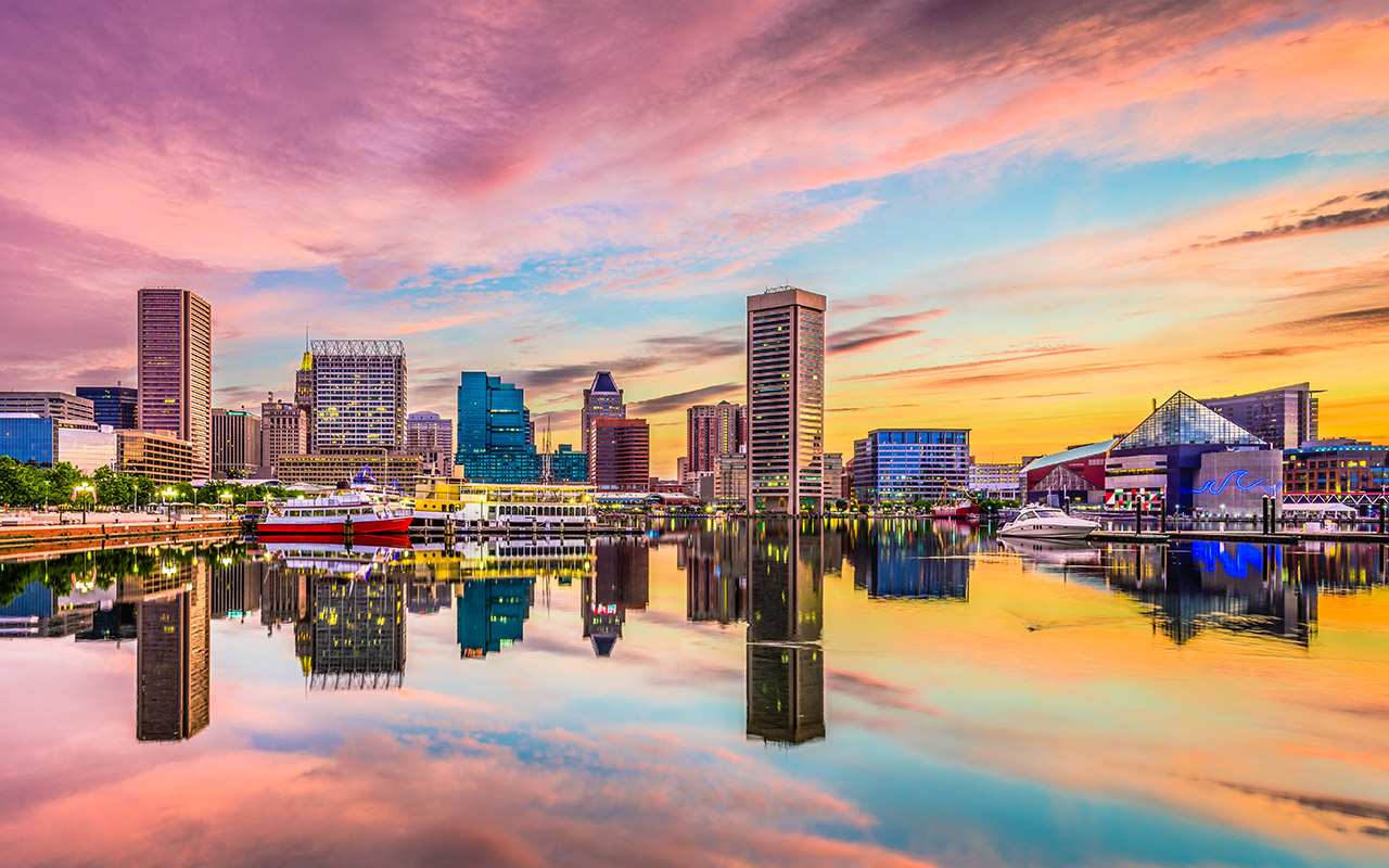 Litigation, Corporate Attorneys Move to Nelson Mullins, Open Baltimore Office
