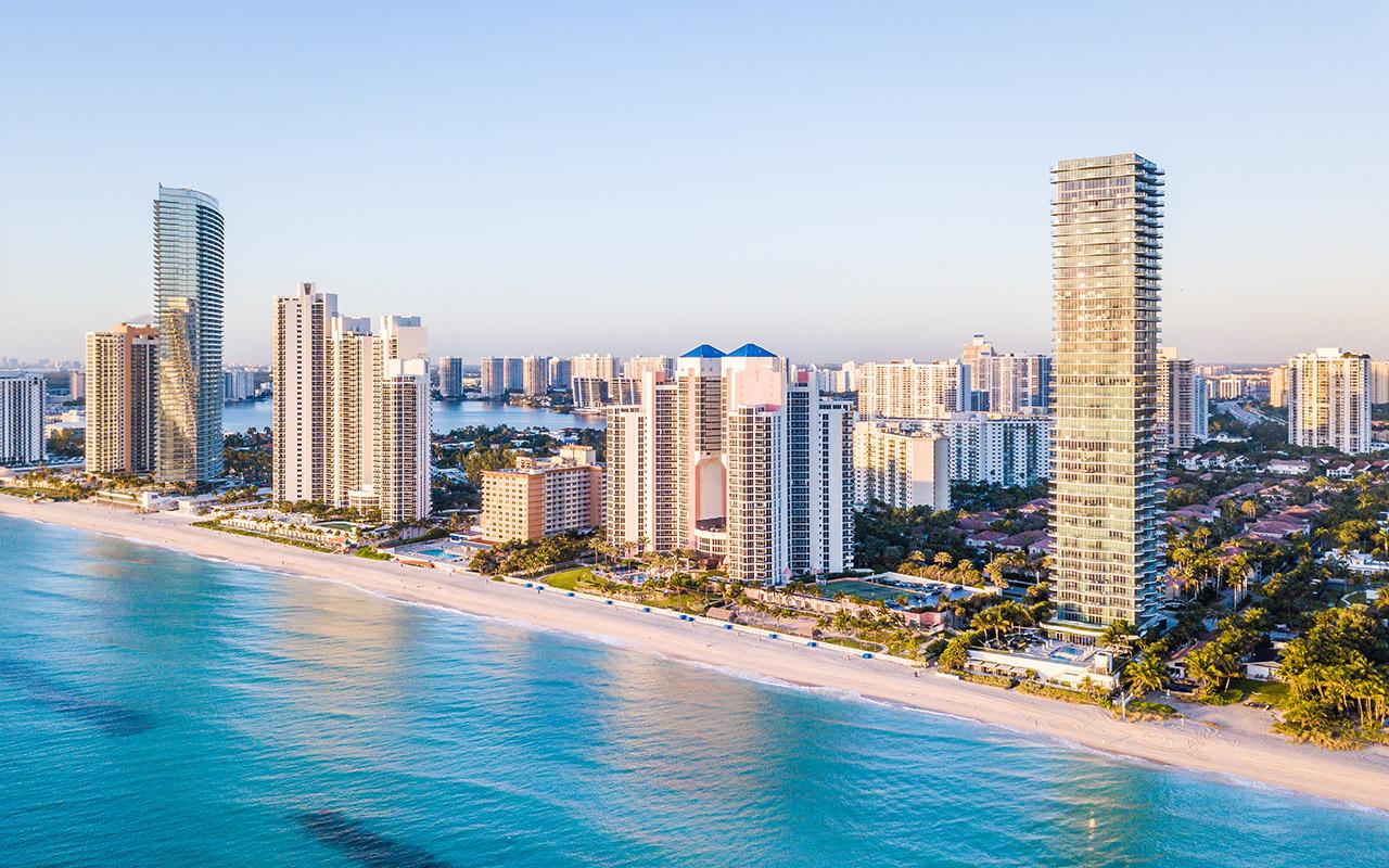 Nelson Mullins Team Earns Miami Legal Services Pro Bono Award