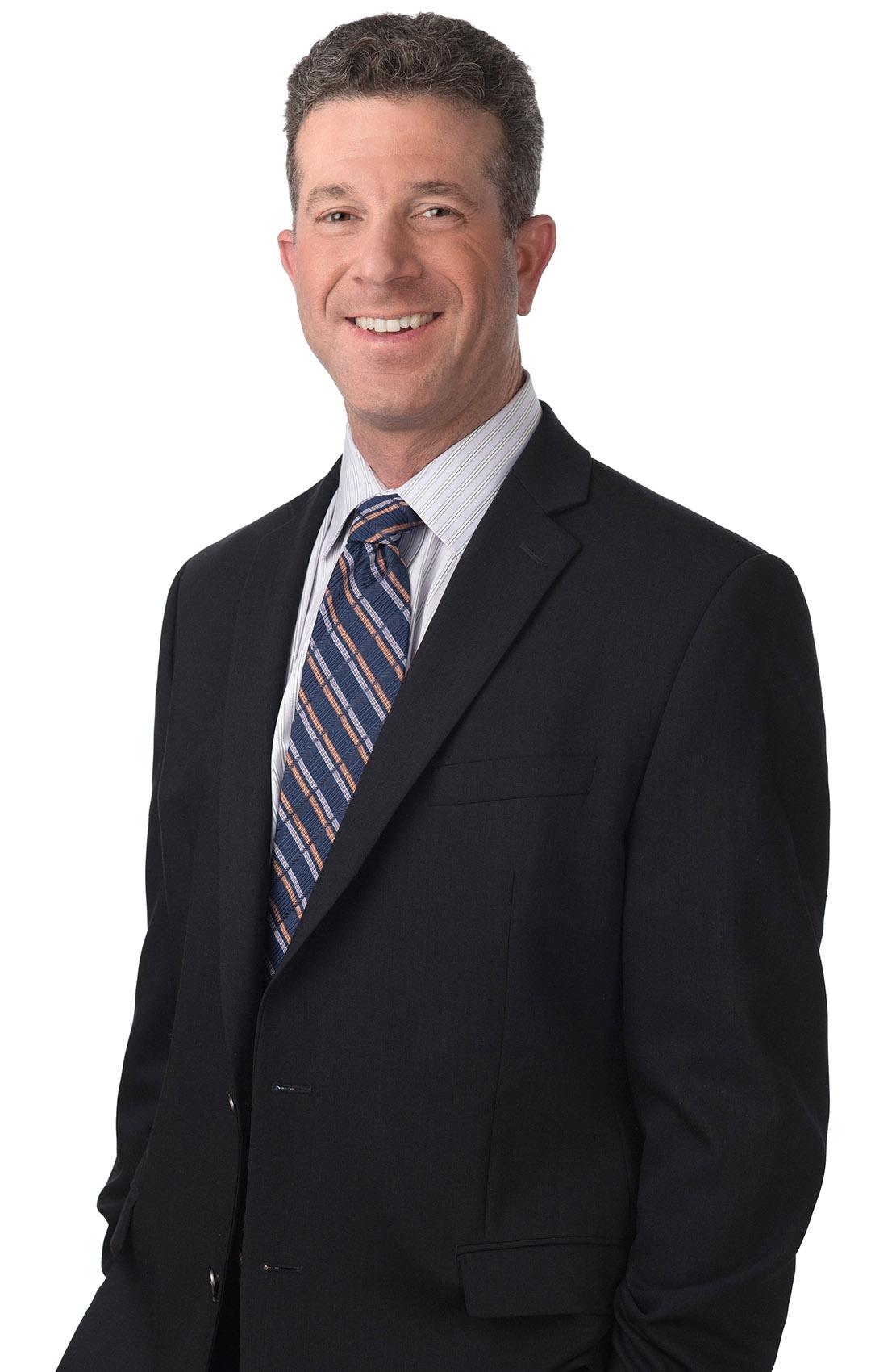 Andrew Litvak