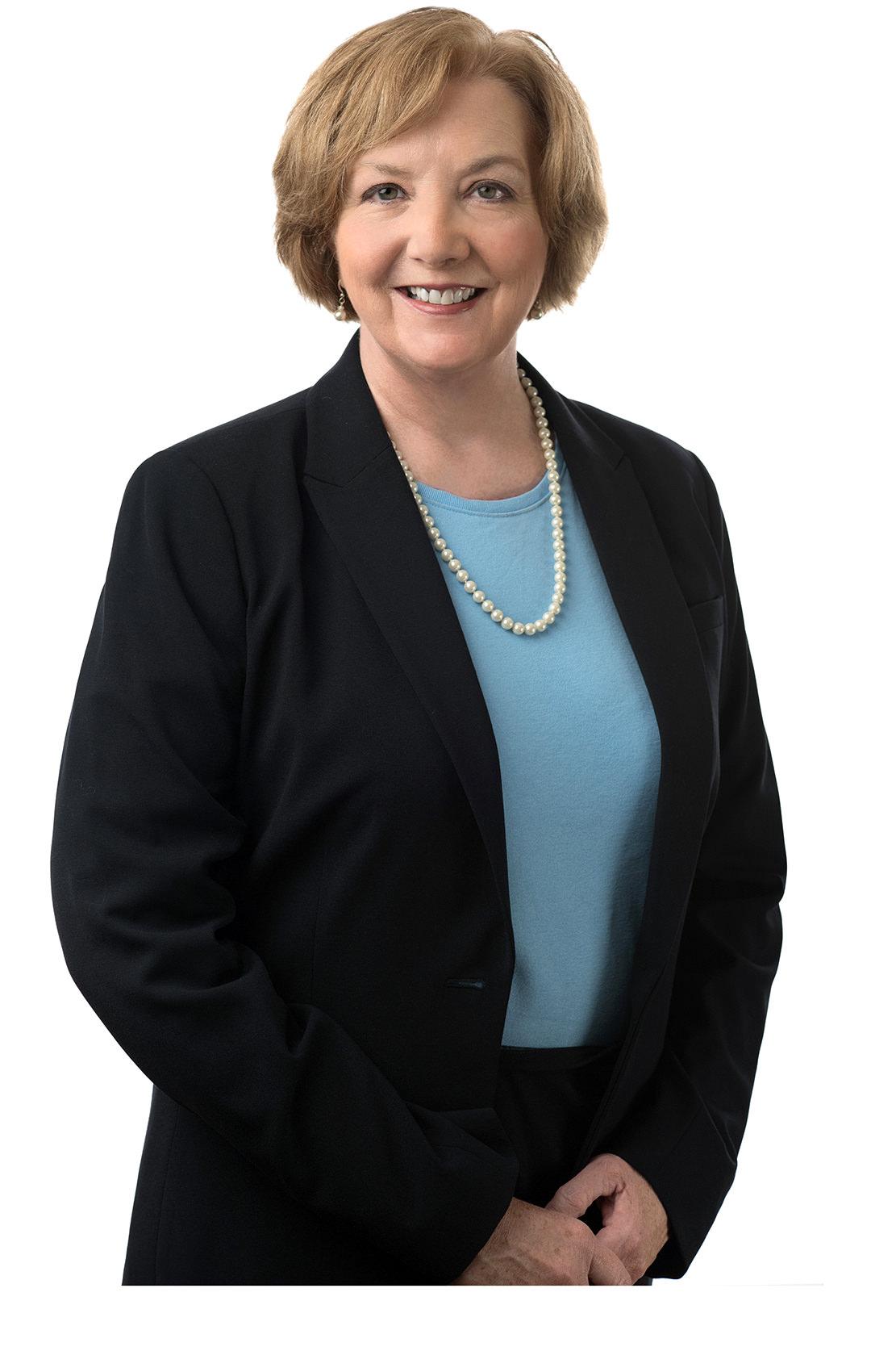 Rose-Marie T. Carlisle