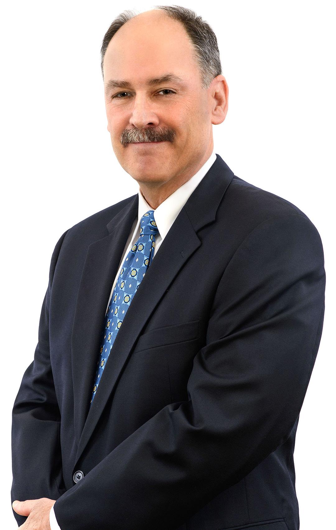 George W. Mykulak