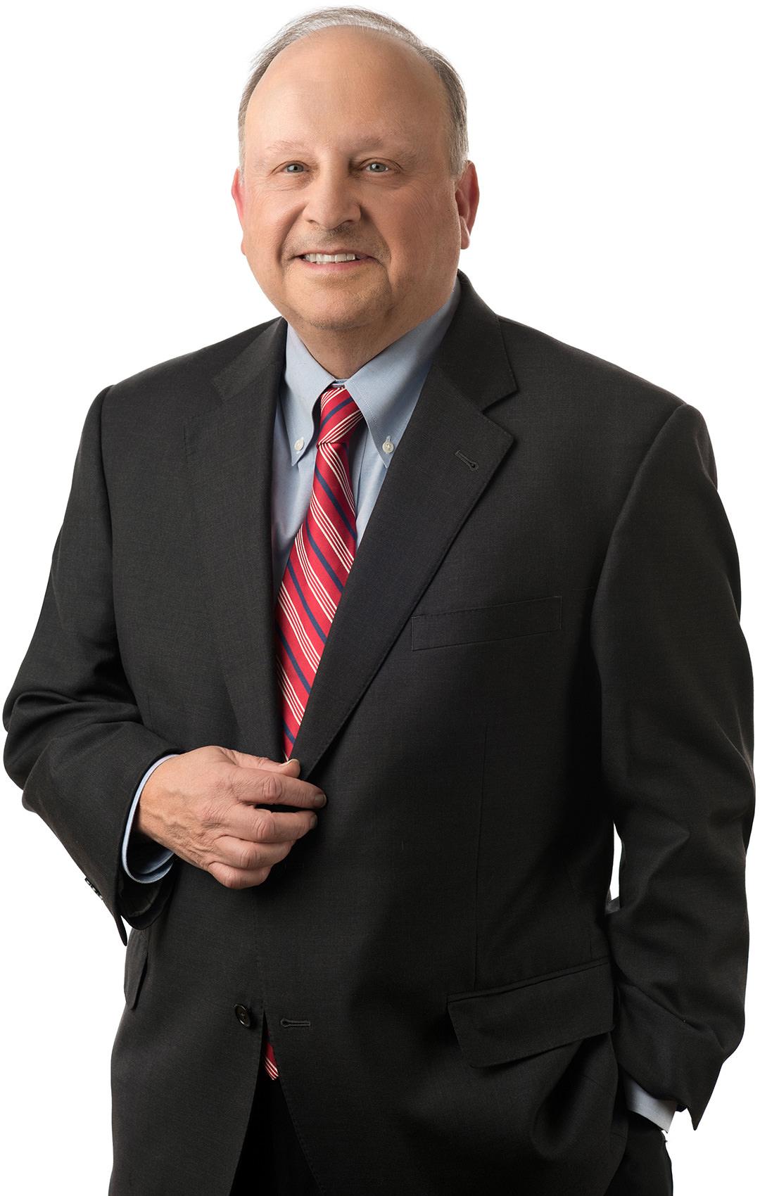 John T. Moore