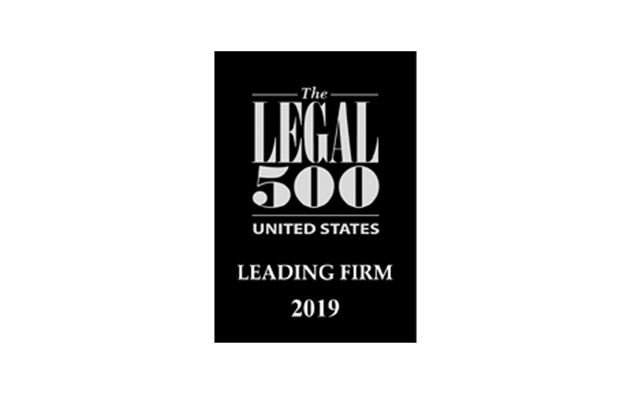 Legal Guide Publisher Legal 500 Recognizes Nelson Mullins Practices and Attorneys