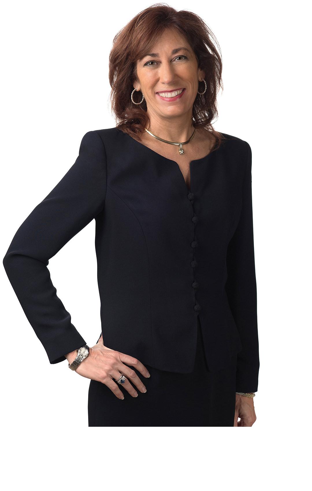 Anne Marie Garavaglia