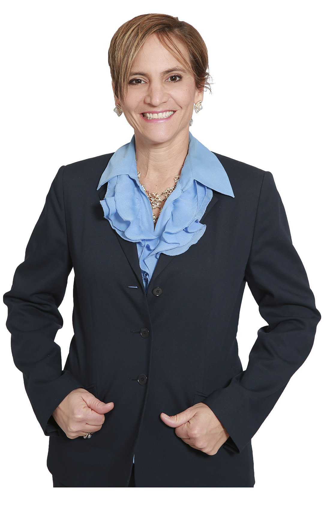 Noelle E. Wooten