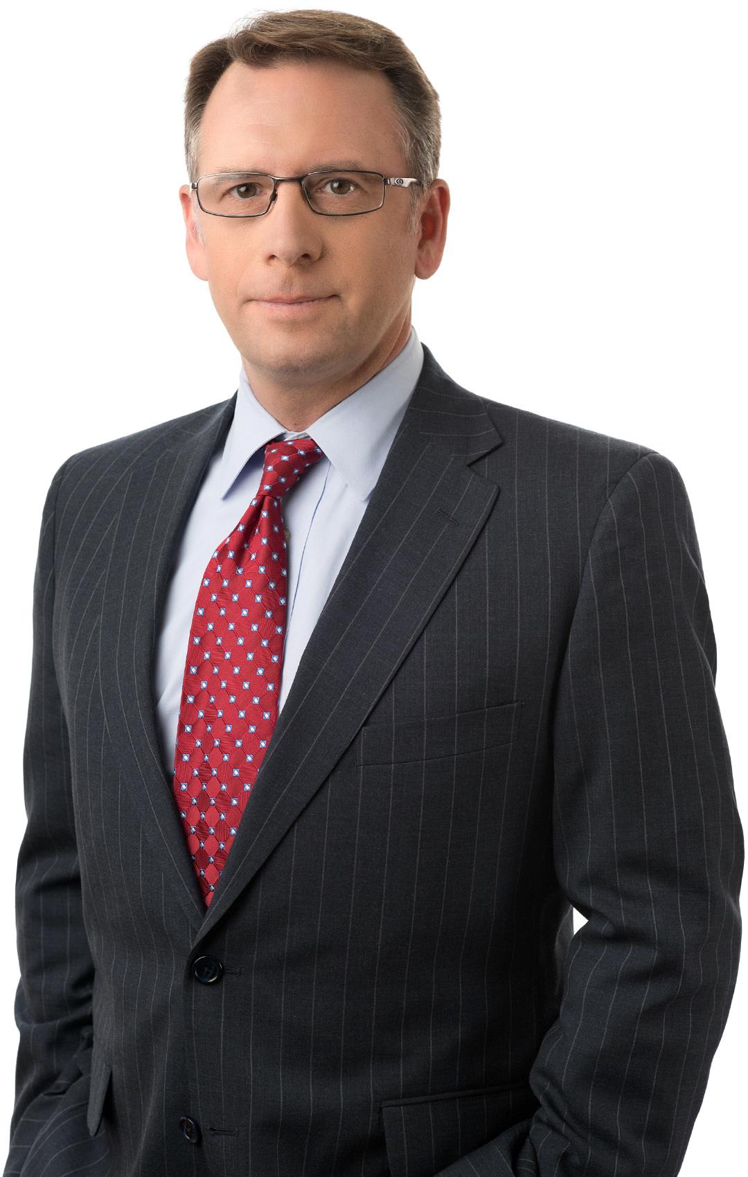 James T. Irvin III