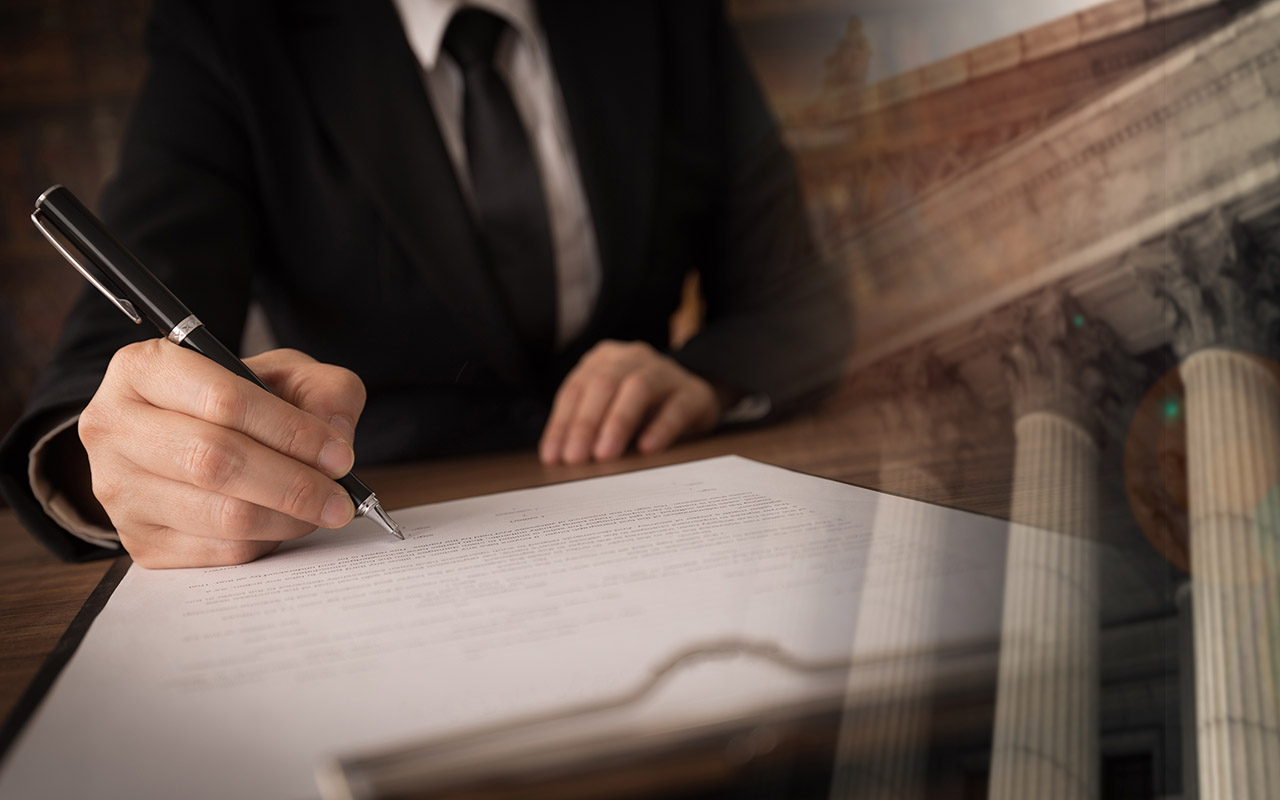 Will Settling Out Of Court Make My Business Look Guilty?
