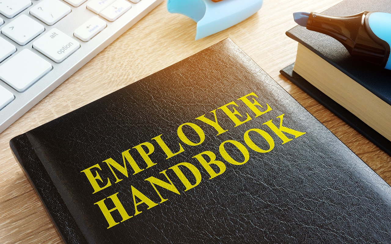 When, Why and How to Update the Employee Handbook to Address COVID-19