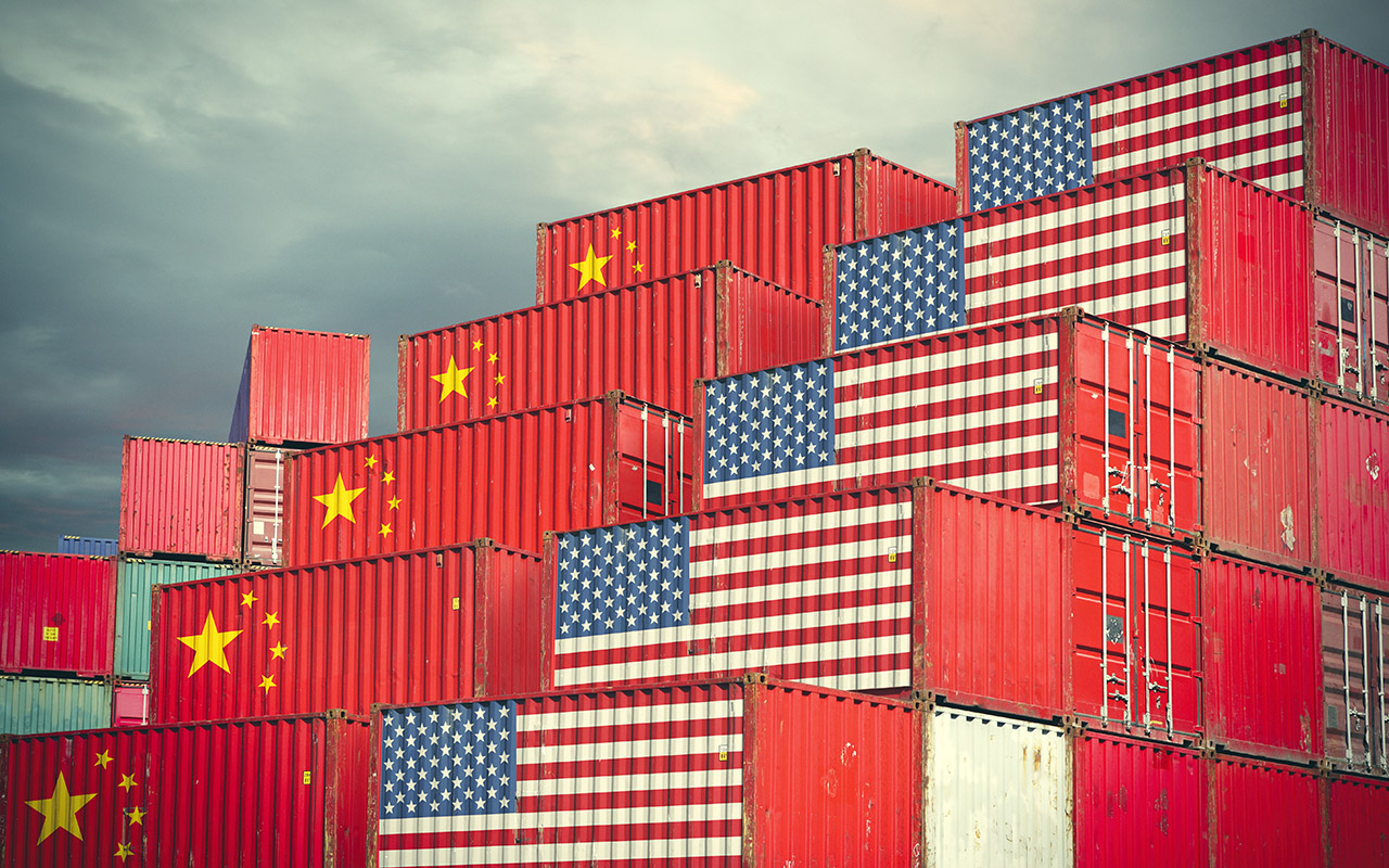 Legal Strategies for Surviving Trump's China Tariffs