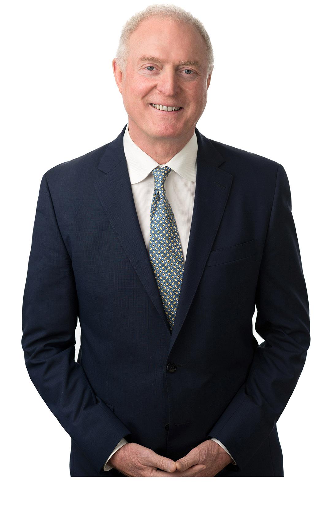 John B. Hagerty