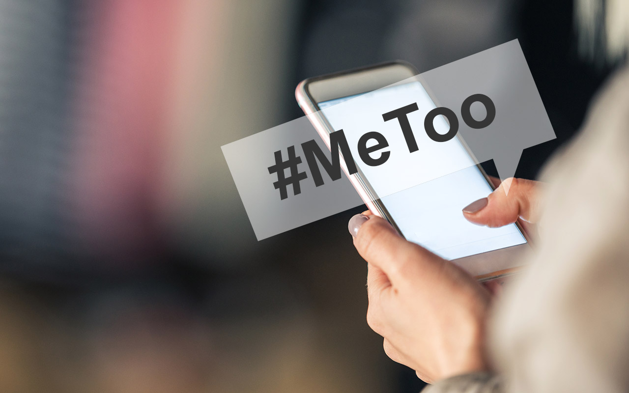 Microsoft, Nodding to '#MeToo,' Says It Won't Keep Harassment Victims Out of Court
