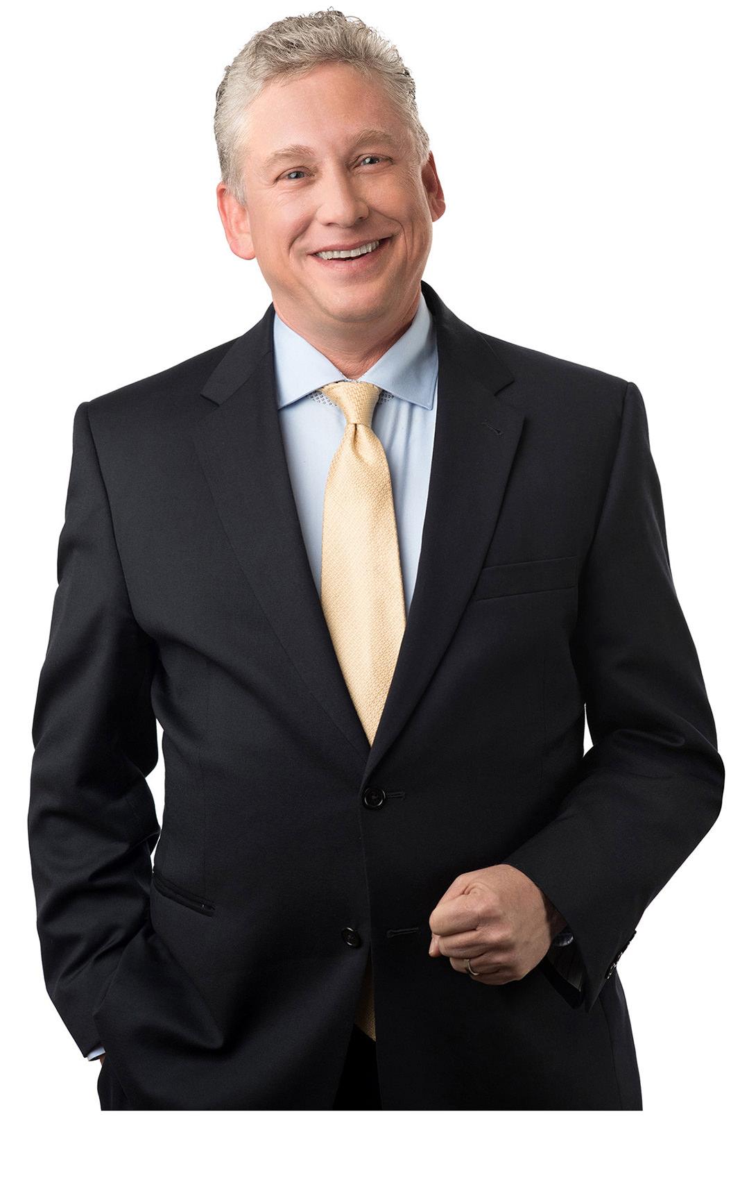 Robert O. Meriwether