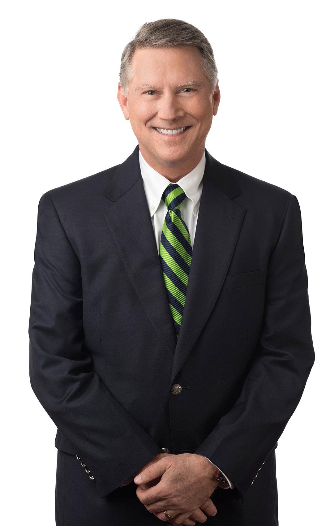 Dennis A. Wicker