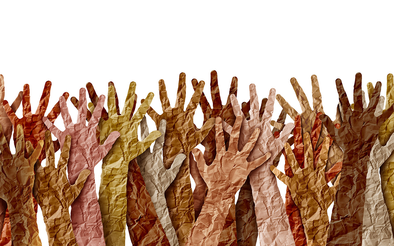 Leaders in Diversity: Kraig Long