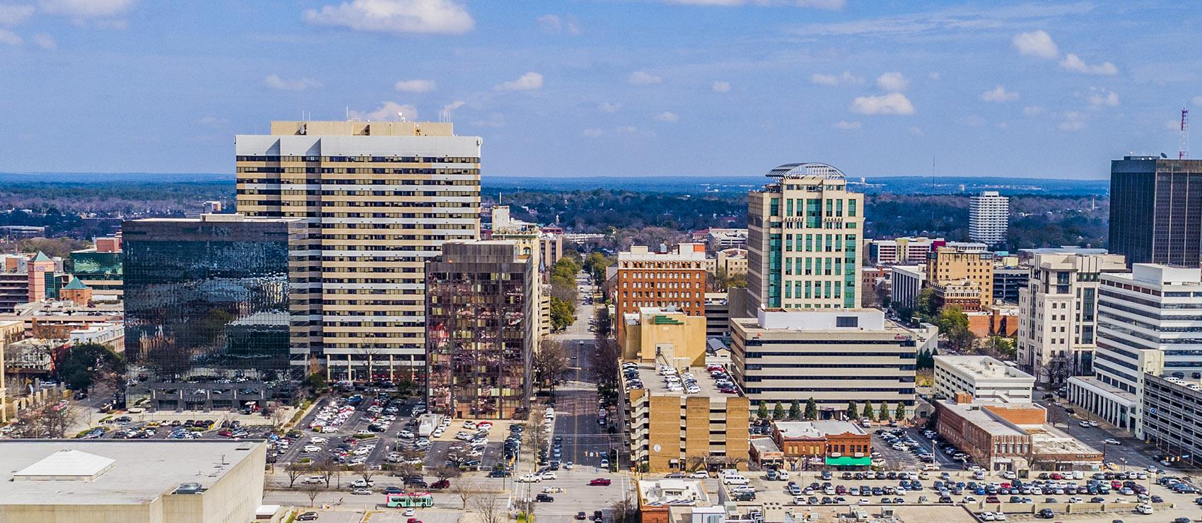 Columbia, SC