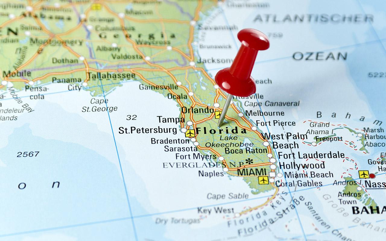 Nelson Mullins Wins Law360's Florida Powerhouses Award