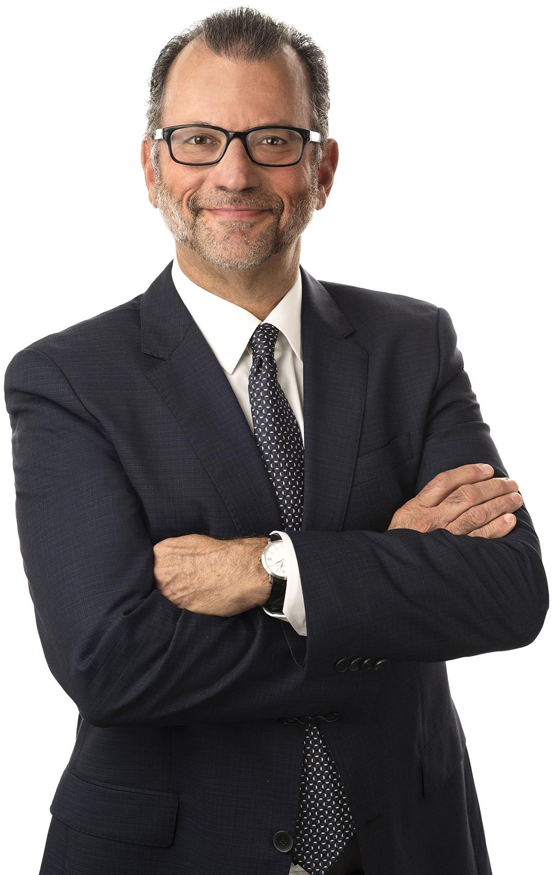 Kevin M. Colton