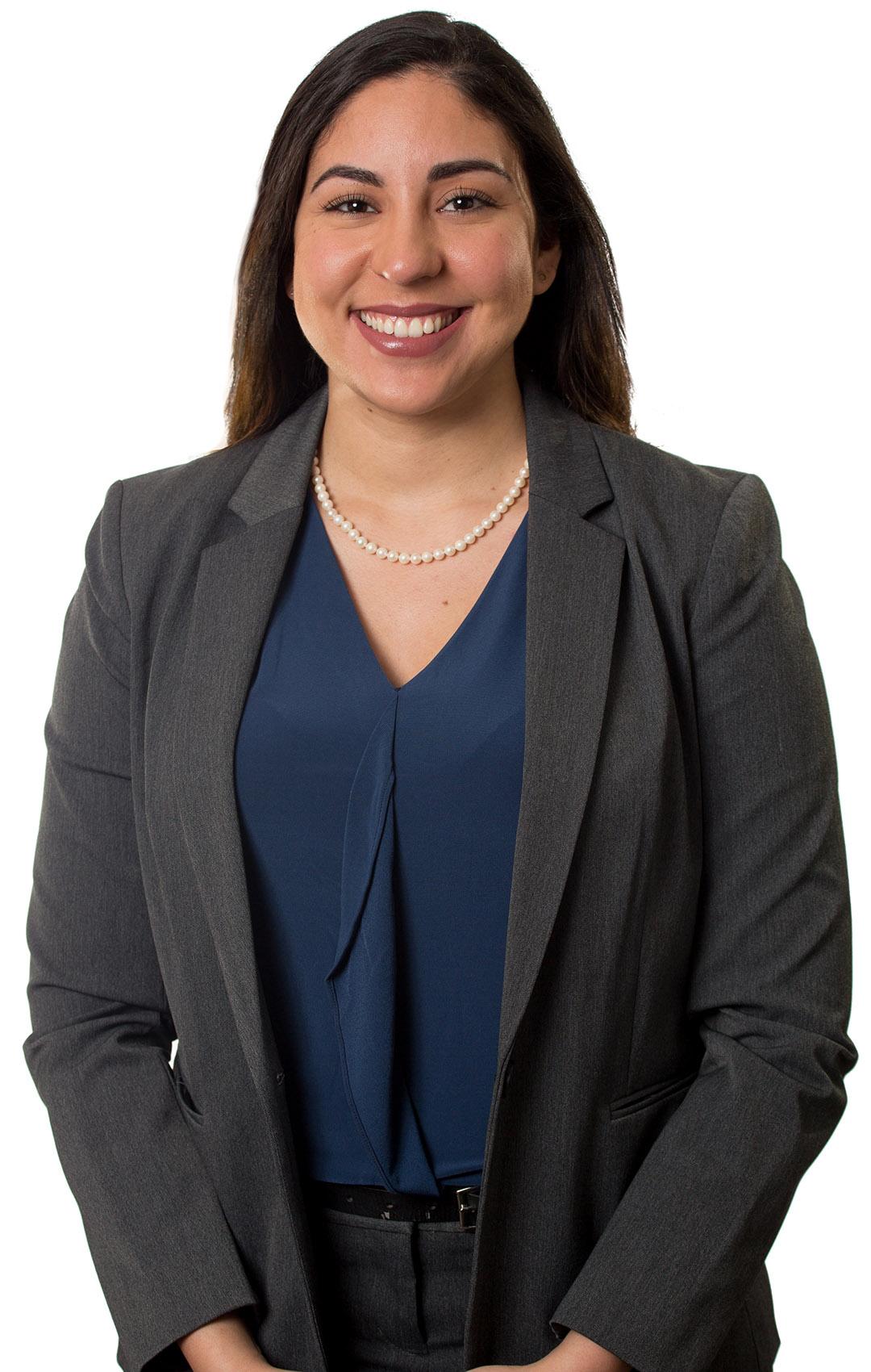 Maria A. Penuela