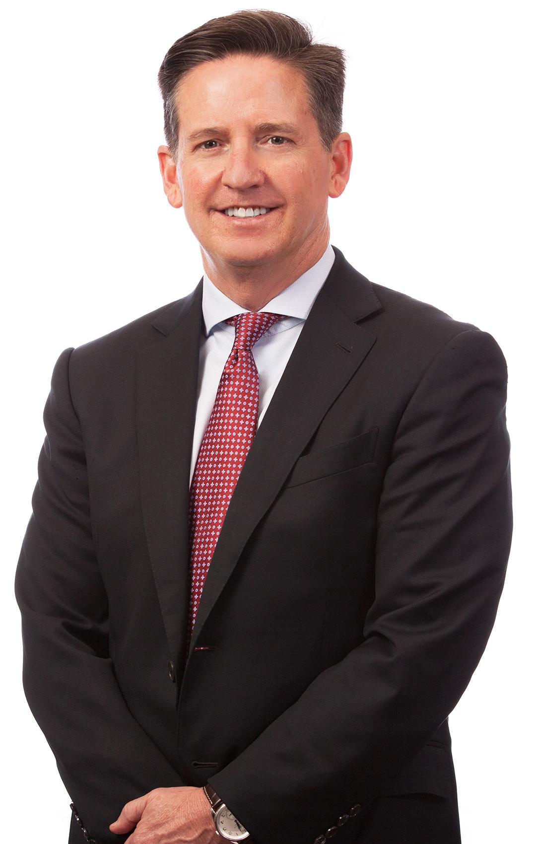 Daniel S. Sanders, Jr.