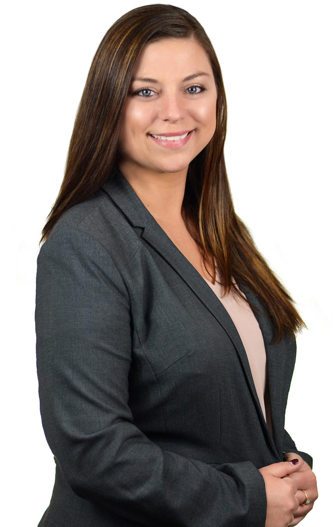 Megan Ware-Fitzgerald