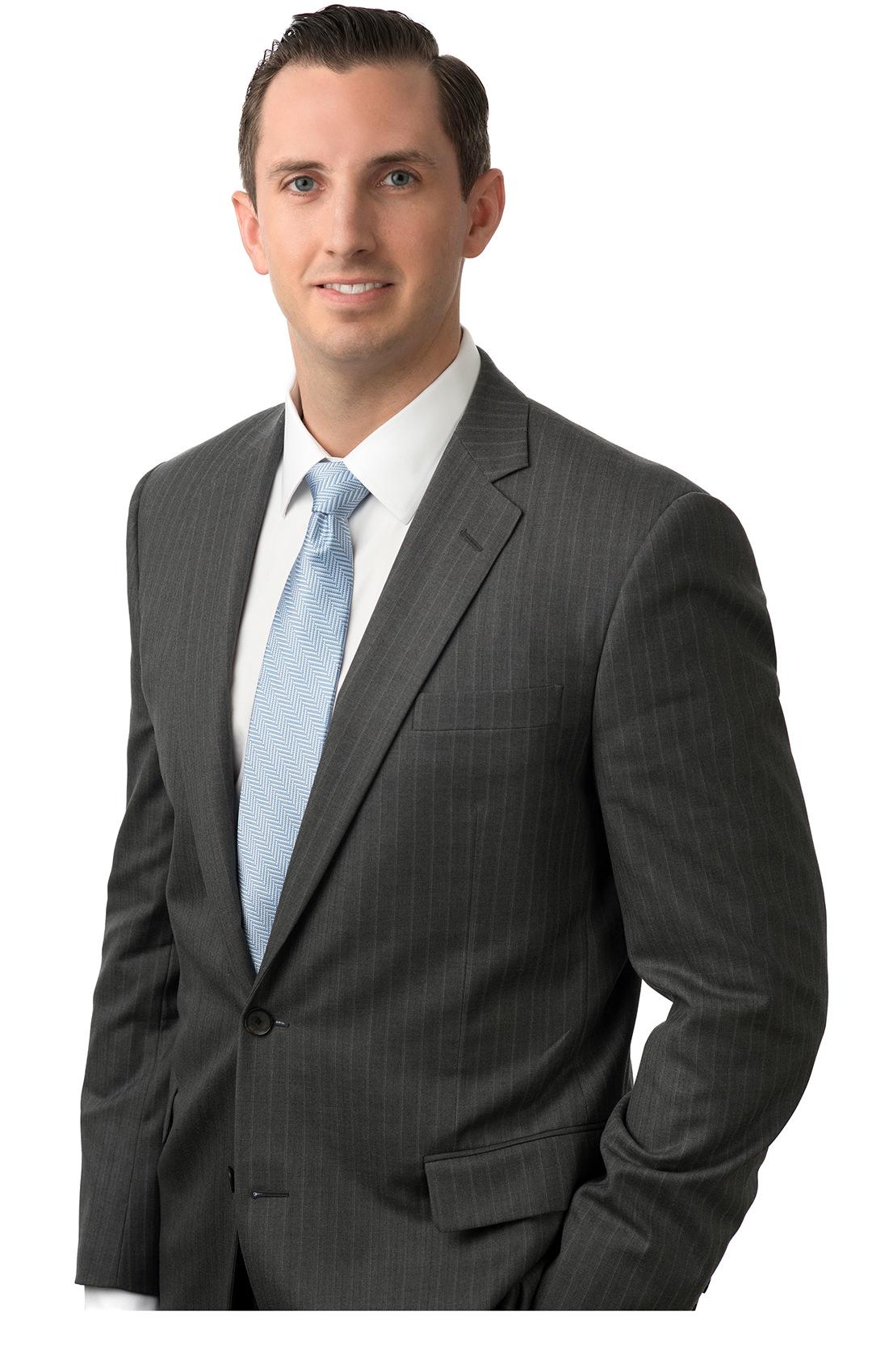 Andrew M. Connor
