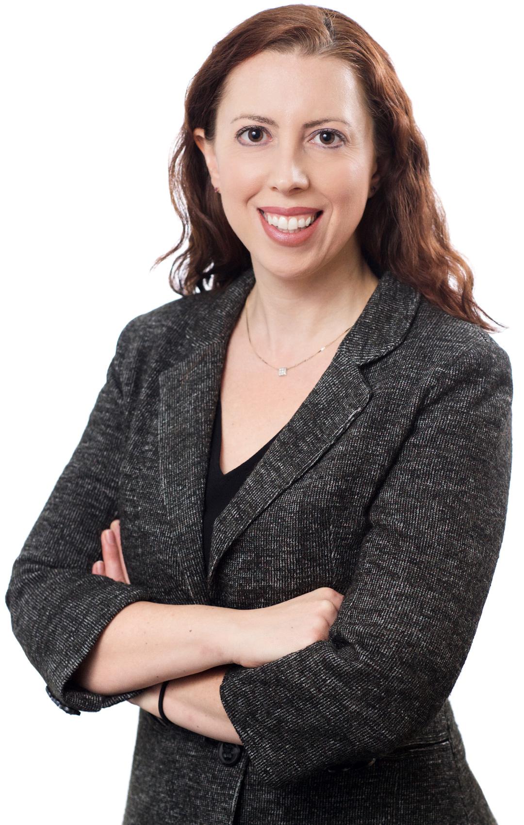 Gillian Deutch