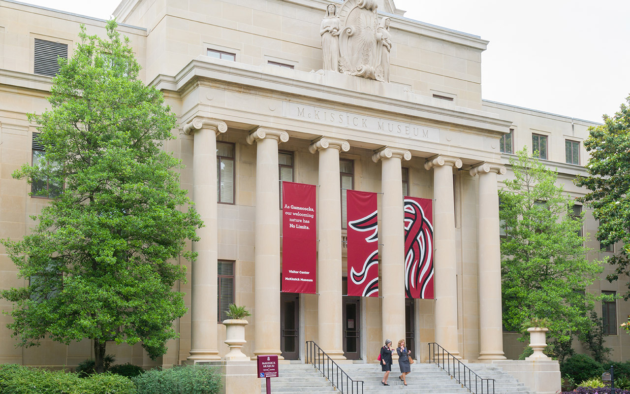 University of South Carolina Elects Thad Westbrook as Board of Trustees Vice Chair
