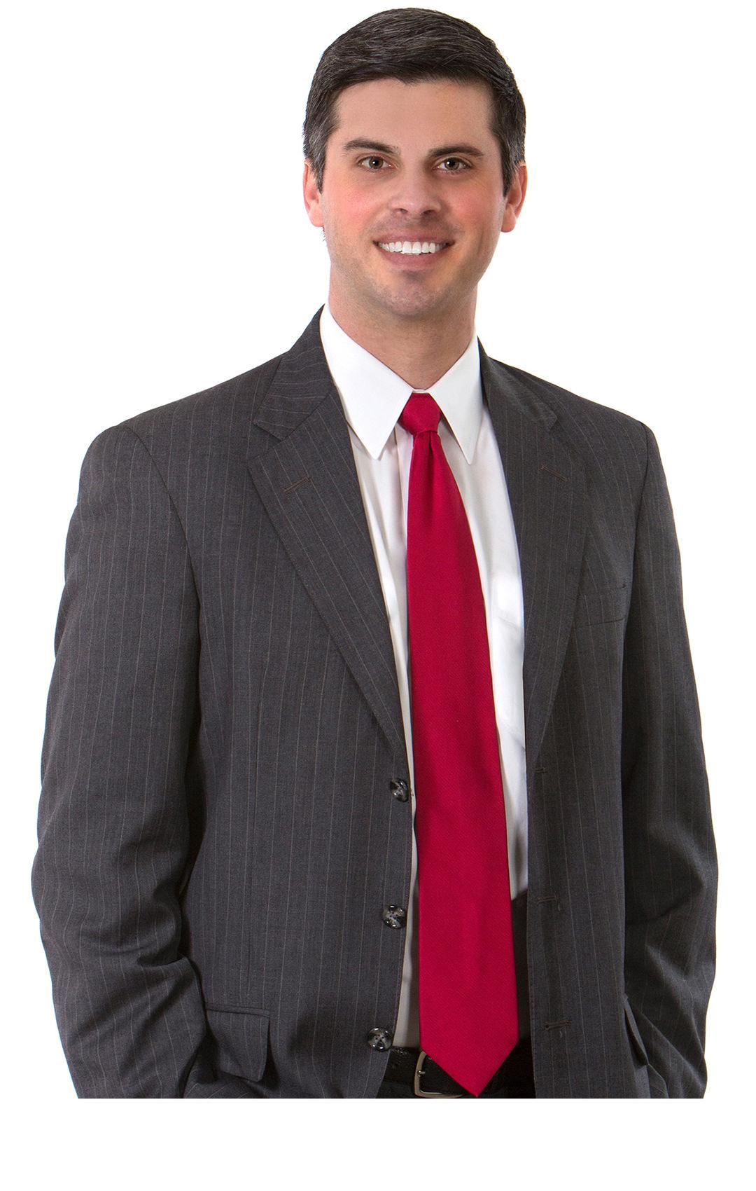 Daniel R. McCoy