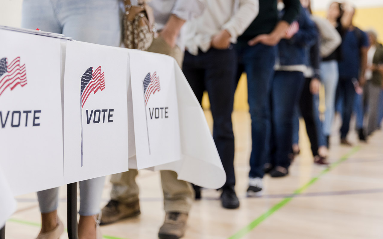 Florida Primary Ballot Initiative Challenged For Black Voter Impact