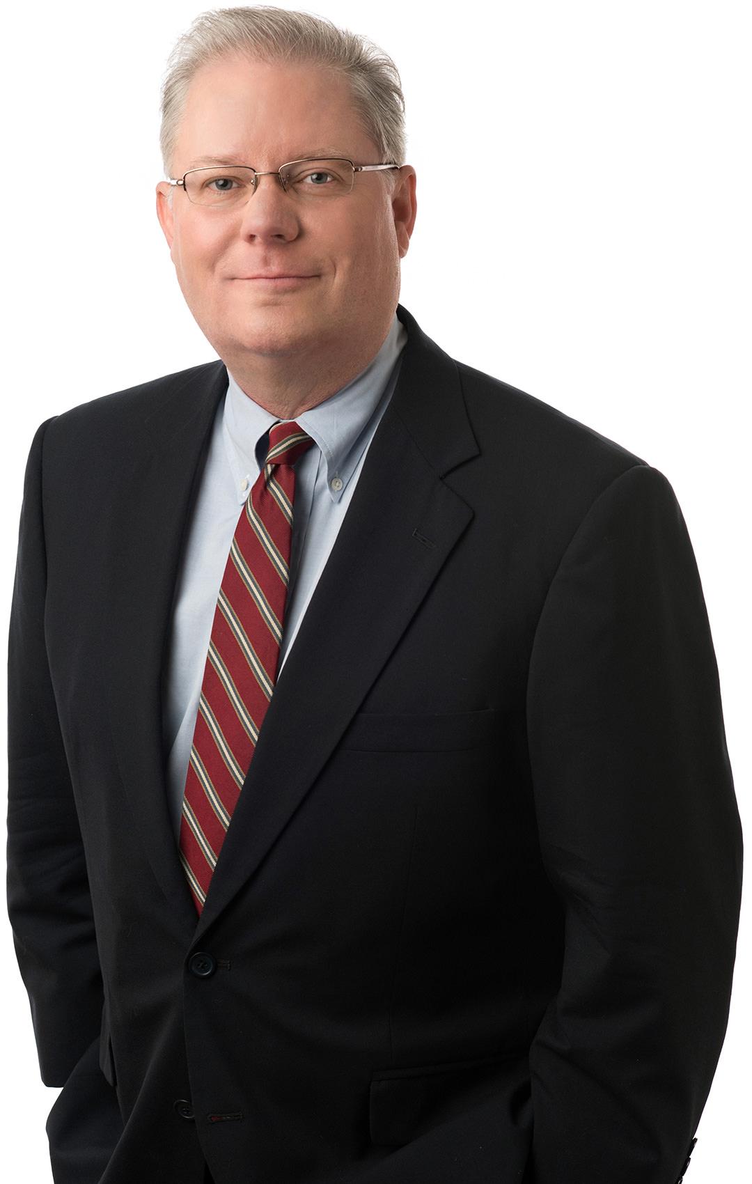 C. Adair Bledsoe, Jr.