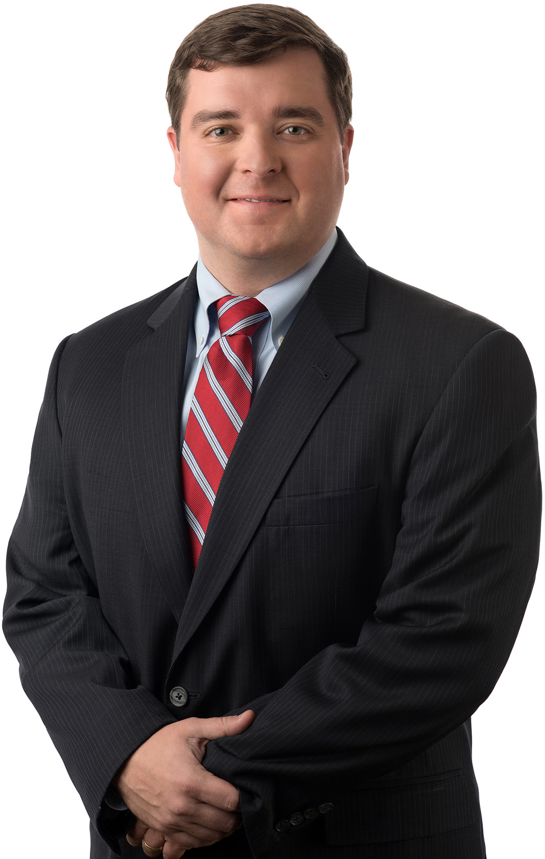 James B. Glenn