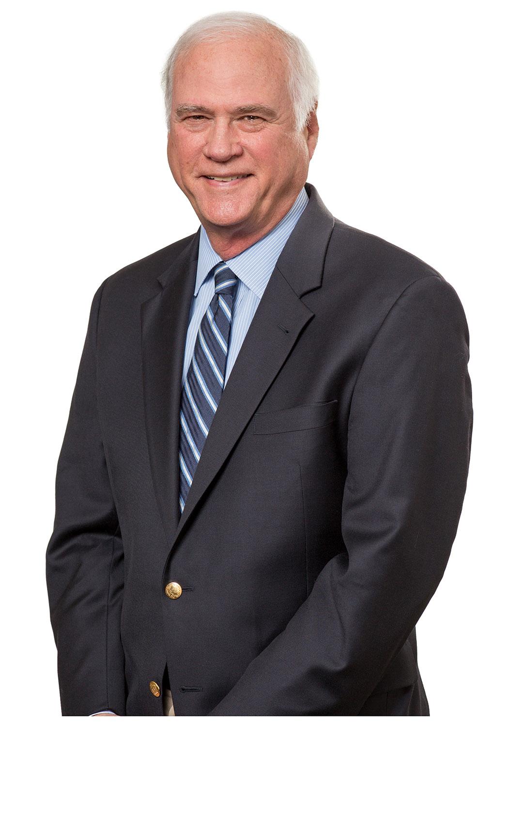 A. Wayne Rich