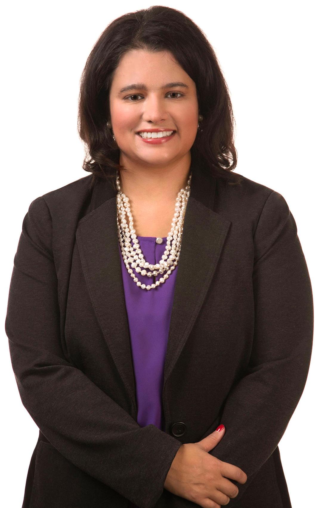 Nina M. Kumar