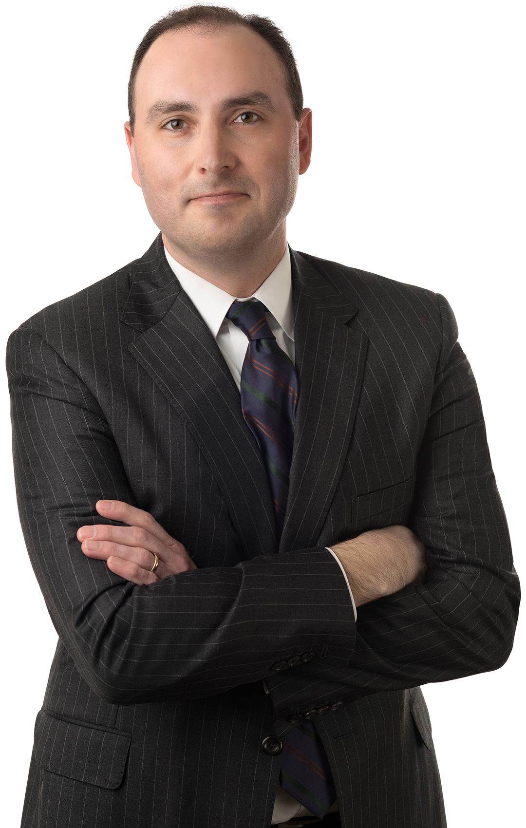 Jeremy C. Hodges