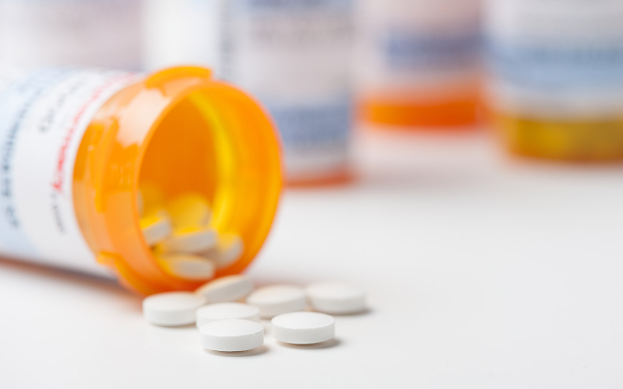 Applying Privacy Laws To Health Info About Opioid Use