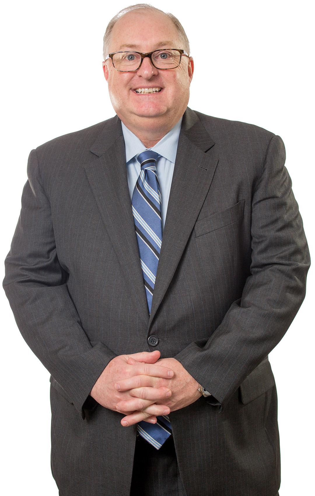 Timothy A. Hodge, Jr.