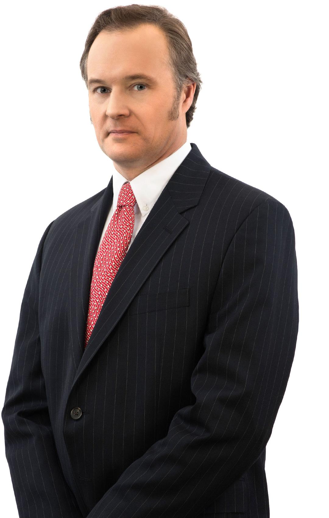 Joseph M. Donovan