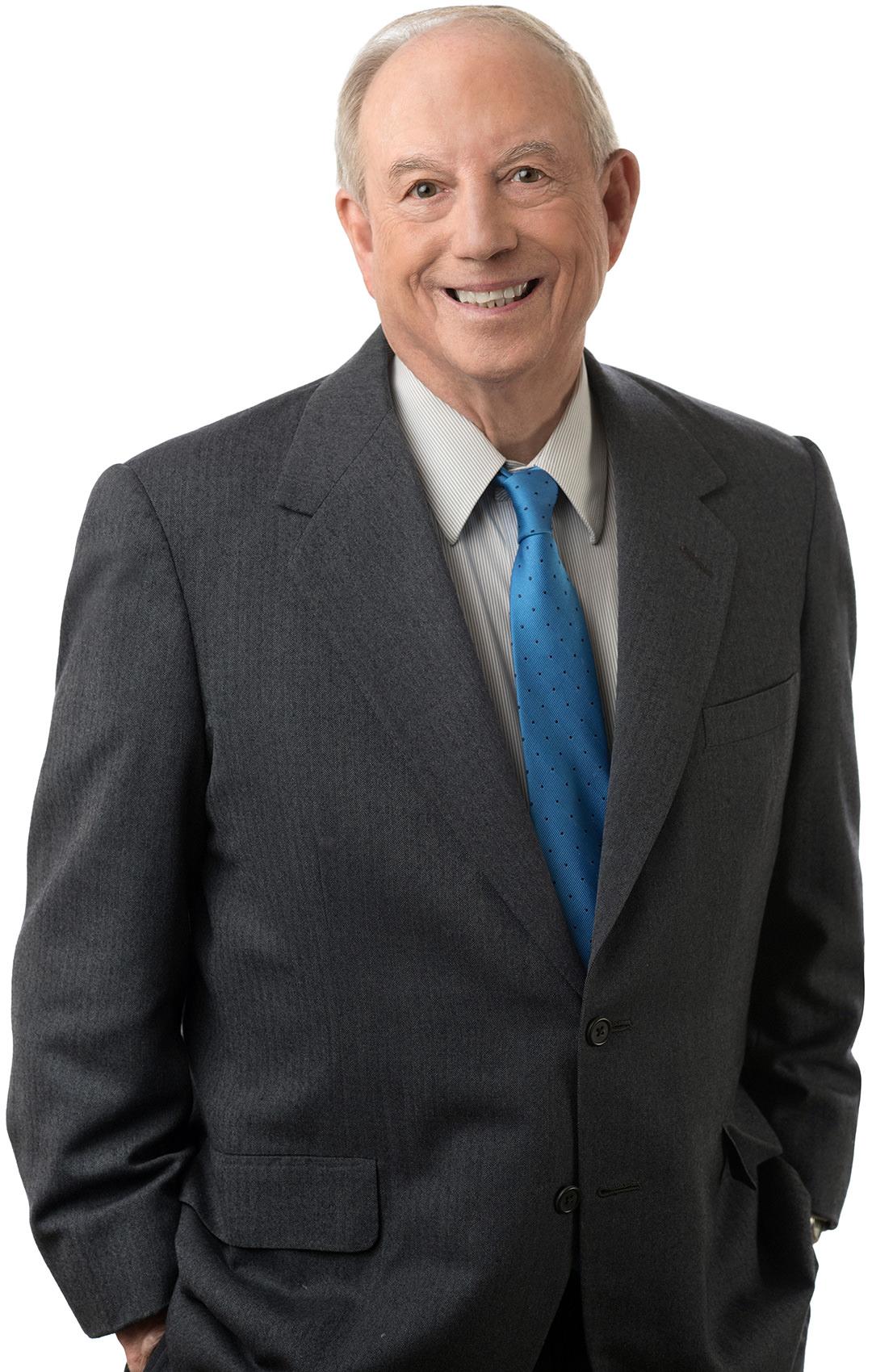 Edward W. Mullins, Jr.
