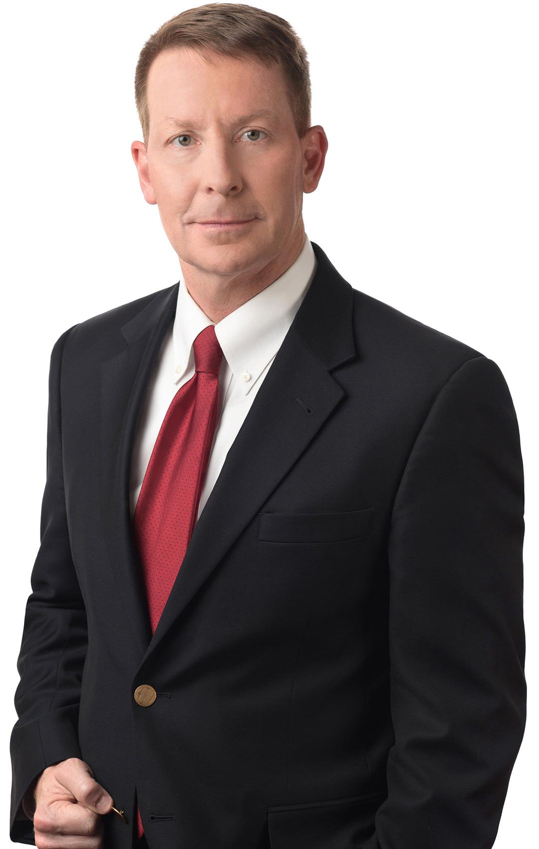A. Marvin Quattlebaum, Jr.