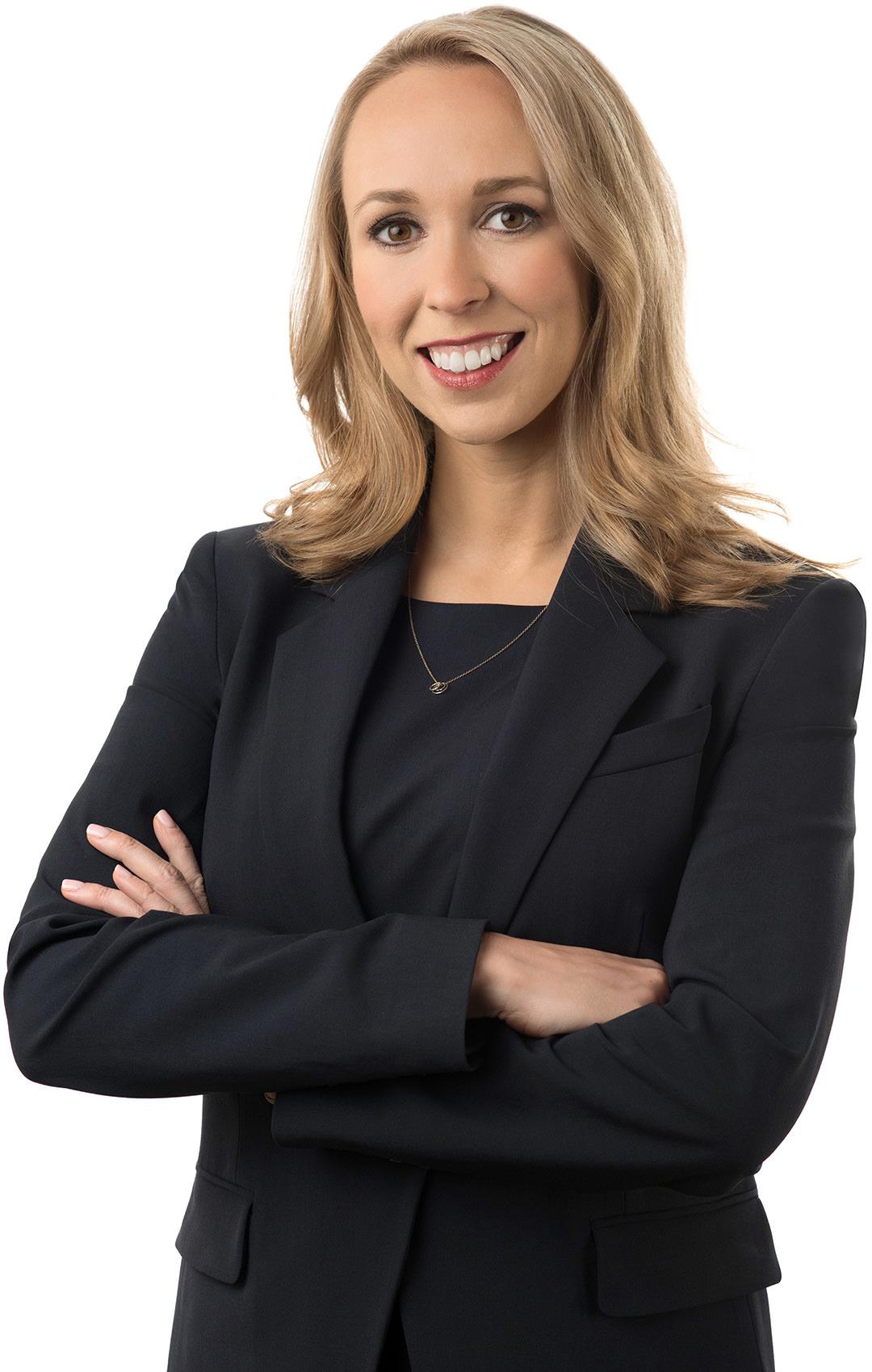 Elizabeth K. Hinson