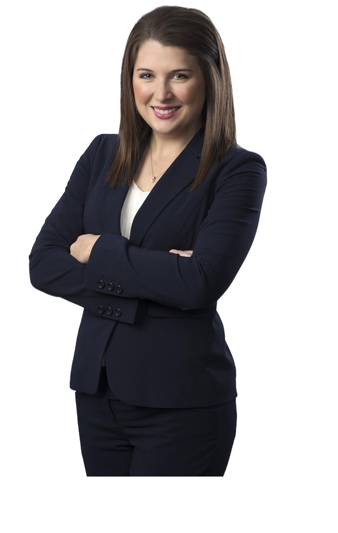 Ashley Barebo