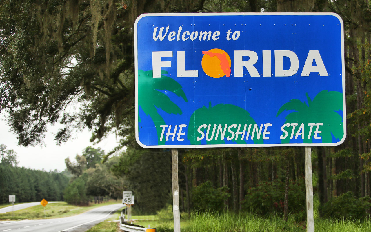 Florida Gets A 'Do-Over'