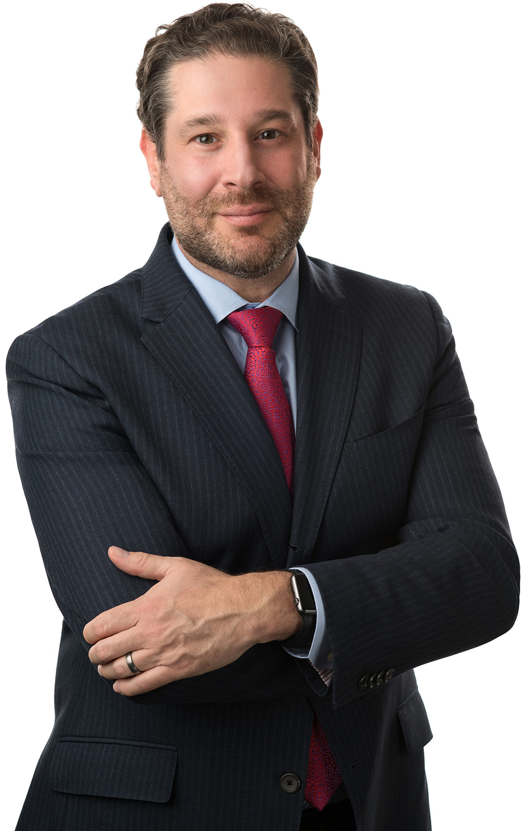 Scott R. Palmer