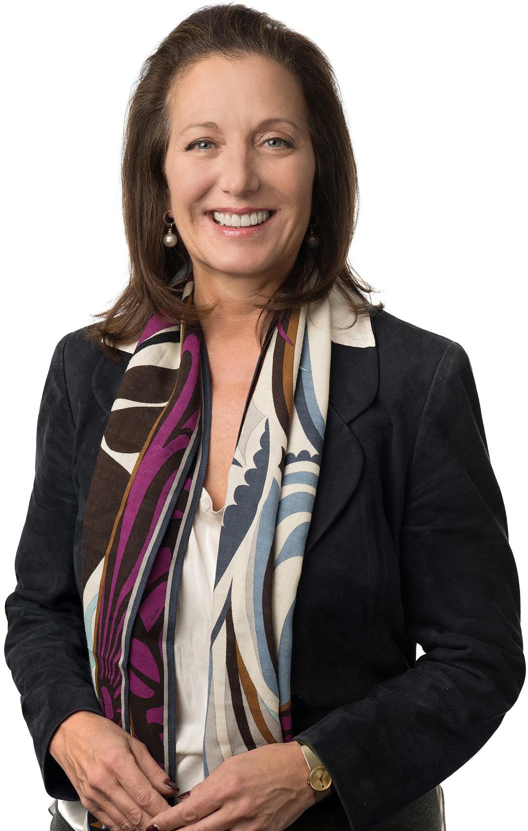 Valerie P. Morrison