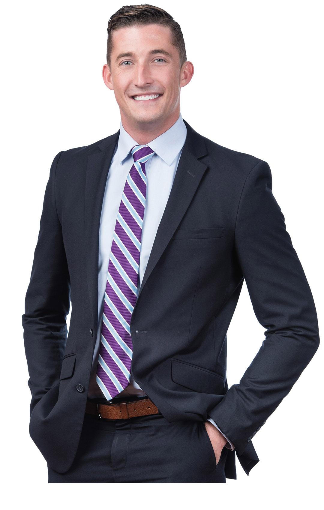 David M. Barnes, Jr.