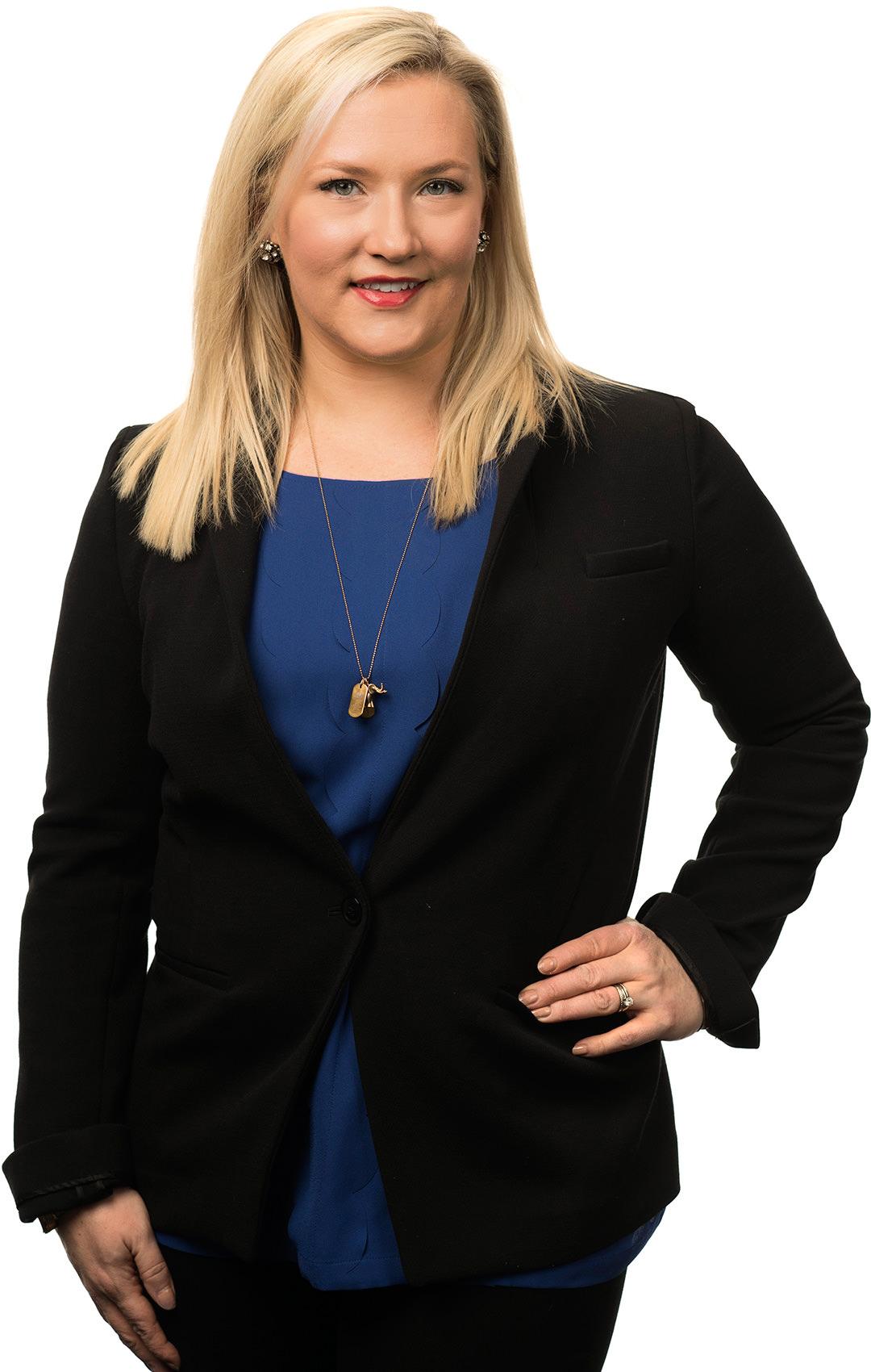 Eva R. Bateman