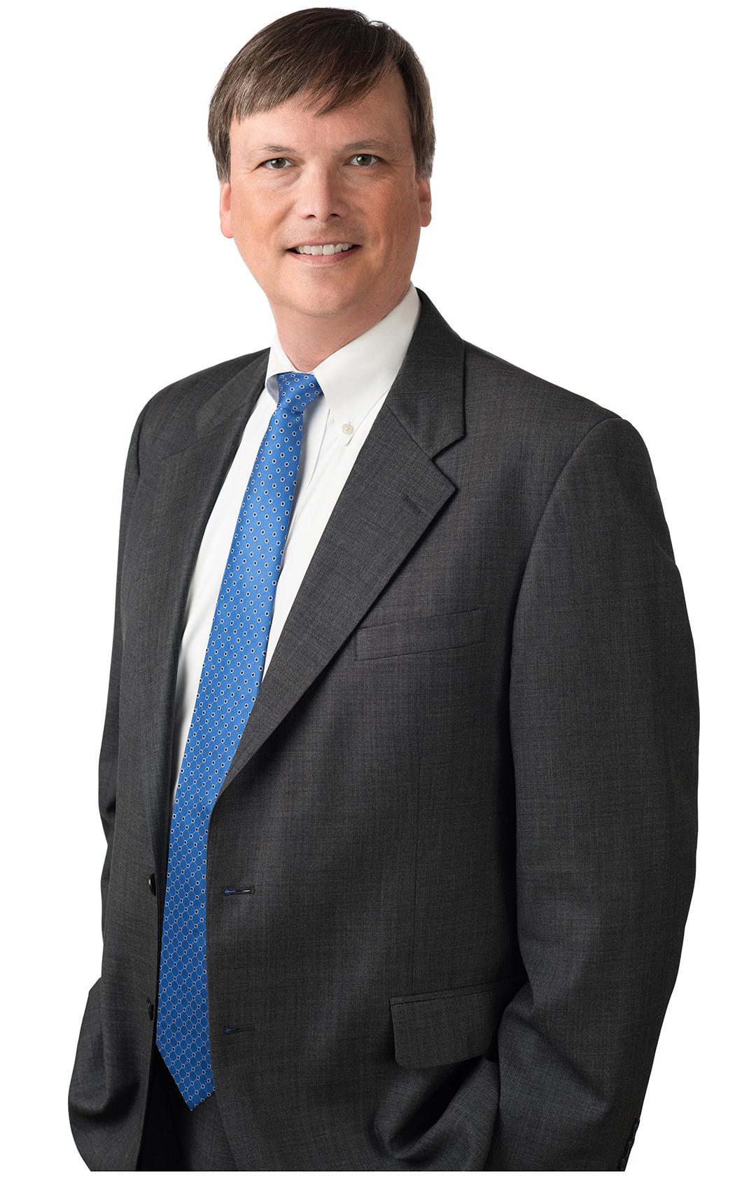 Lloyd G. Farr